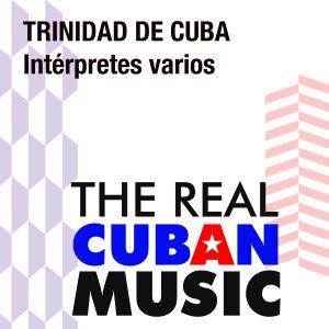 CDM-043 Trinidad de Cuba Varios
