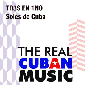 CDM-050 TR3S en 1NO Soles de Cuba