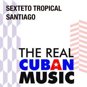 CDM-055 Sexteto Tropical Santiago