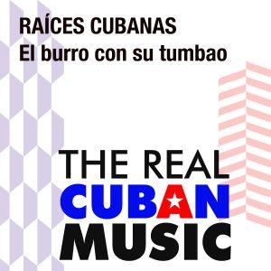 CDM-096 Raices cubanas El burro con su tumbao