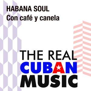 CDM-115 Habana Soul Con cafe y canela