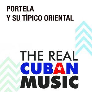CDM-119_PORTELA Y SU TIPICO ORIENTAL