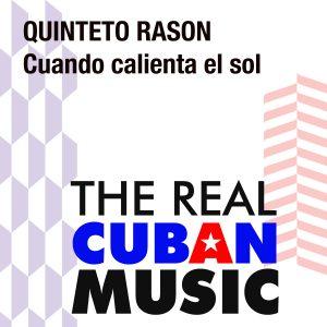 CDM-123 Quinteto Rason Cuando calienta el sol