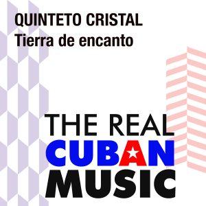 CDM-146 Quinteto Cristal Tierra de encanto