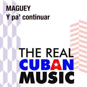 CDM-156 Maguey Y pa continuar