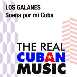 CDM-175 Los Galanes Suena por mi Cuba
