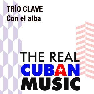 CDM-190 Trio Clave Con el alba