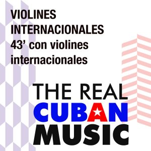 CDM-193 Violines internacionales 43min Con viol inter