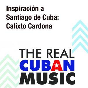 CDS-026_Inspiracion a Santiago deCuba Calixto Cardona