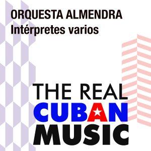 CP-665 Orquesta Almendra Varios Interpretes