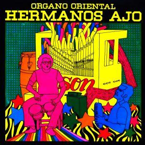 LD-0218_HERMANOS AJO Y SU ORGANO ORIENTAL