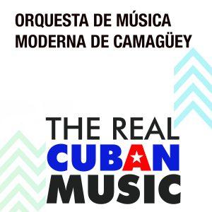 LD-0248 ORQUESTA DE MUSICA MODERNA DE CAMAGUEY