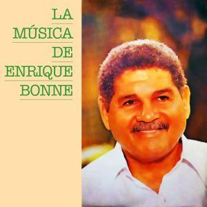 LD-0334 LA MUSICA DE ENRIQUE BONNE