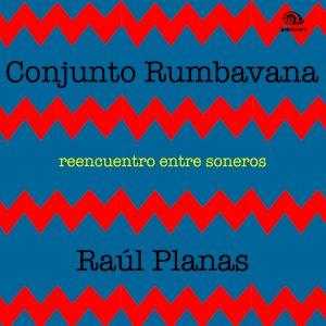 LD-0349 CONJUNTO RUMBAVANA RAUL PLANAS