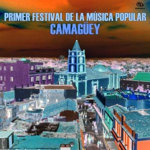 LD-0351 PRIMER FESTIVAL DE LA MUSICA POPULAR