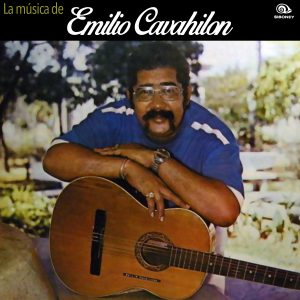 LD-0354 LA MUSICA DE EMILIO CAVAHILON