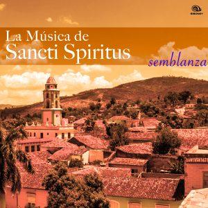 LD-0357 VARIOS La música de Sancti Spiritus – Semblanza