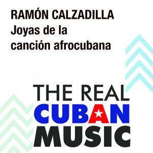 LD-0363 RAMON CALZADILLA joyas de la cancion afrocubana