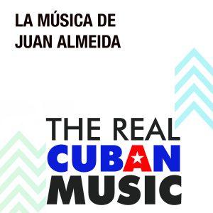 LD-0370 VARIOS La música de Juan Almeida