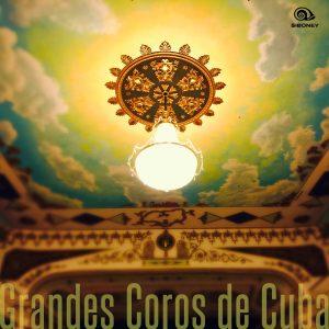 LD-0383 VARIOS Grandes coros de Cuba