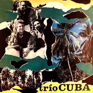 LD-0419 Trío Cuba