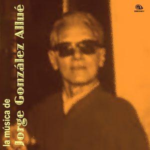 LD-0480 VARIOS La música de Jorge González Allué