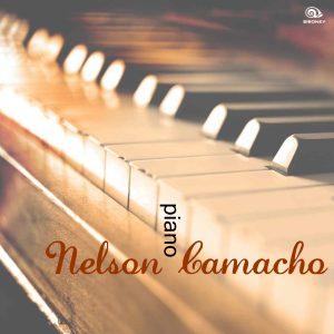 LD-0519 NELSON CAMACHO Nelson Camacho – Piano