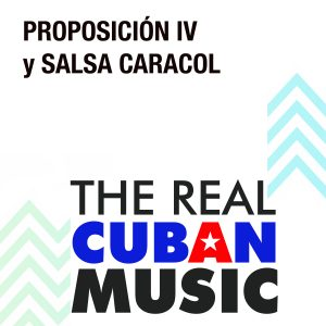 LD-0537 PROPOSICIÓN IV Y SALSA CARACOL