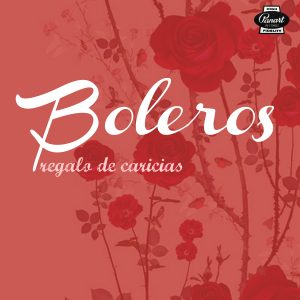 LD-3121 Boleros Regalo de caricias