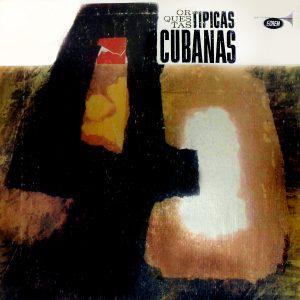 LD-3122 orquestas tipicas cubanas