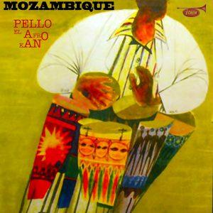 LD-3144 PELLO EL AFROKAN Mozambique
