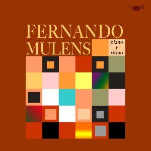 LD-3175 FERNANDO MULENS PIANO Y RITMO