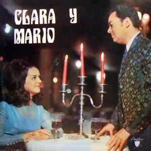 LD-3351 CLARA Y MARIO
