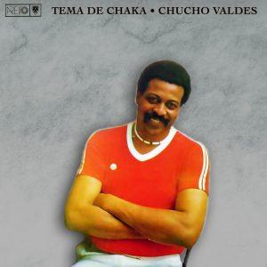 LD-4013 CHUCHO VALDES TEMA DE CHAKA