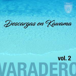 LD-4025 DESCARGAS EN KAWAMA VOL II