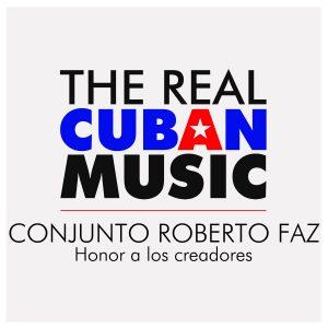 LD-4044 Conjunto Roberto Faz Honor a los creadores