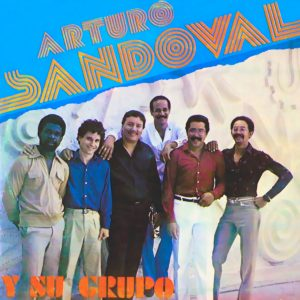 LD-4088 arturo-sandoval-y-su-grupo-arturo-sandoval-y-su-grupo