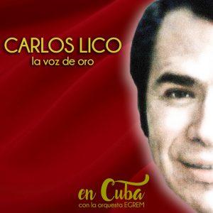 LD-4095 CARLOS LICO EN CUBA