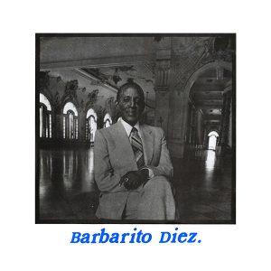 LD-4119 BARBARITO DIEZ Y SU ORQUESTA