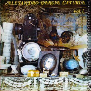 LD-4130 Alejandro Garcia Caturla Vol 1