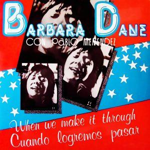 LD-4157 Barbara Dane