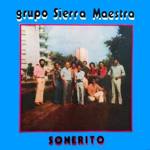 LD-4204 grupo sierra maestra Sonerito