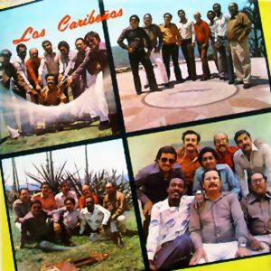 LD-4205 GRUPOS LOS CARIBENOS