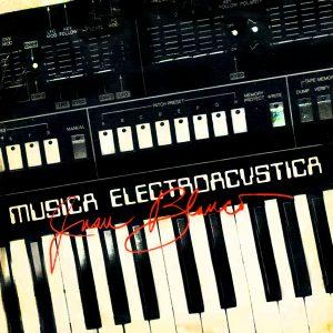 LD-4211 Juan Blanco Música Electroacústica Label