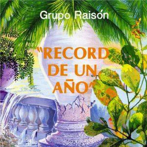 LD-4789 GRUPO RAISON record de un ano