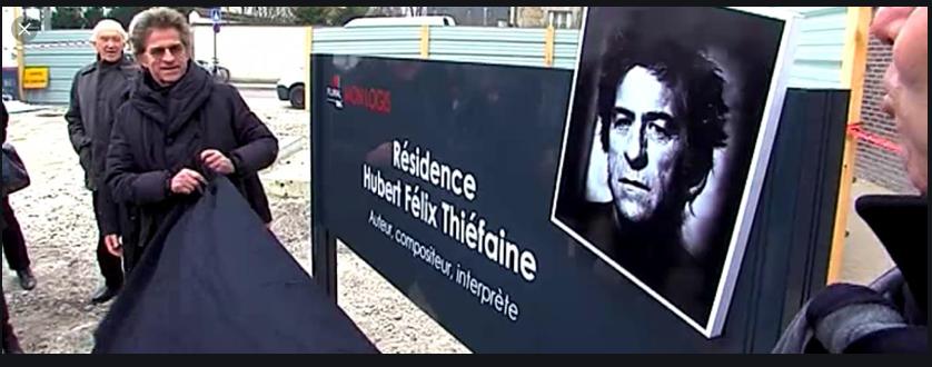Résidence Thiéfaine