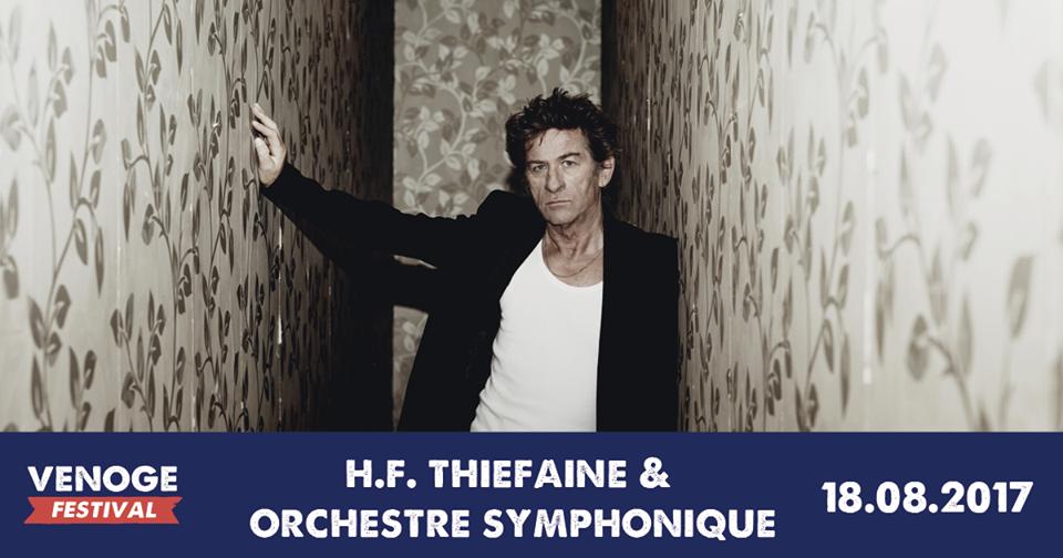 Dernière symphonique du VIXI Tour vendredi au Venoge Festival