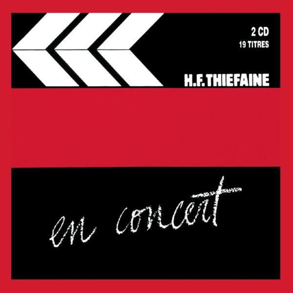 1983-Live-En Concert Vol1