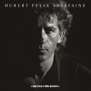 1986-Album-MÉTÉO FÜR NADA