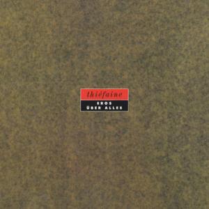 1988-Album-EROS UBER ALLES